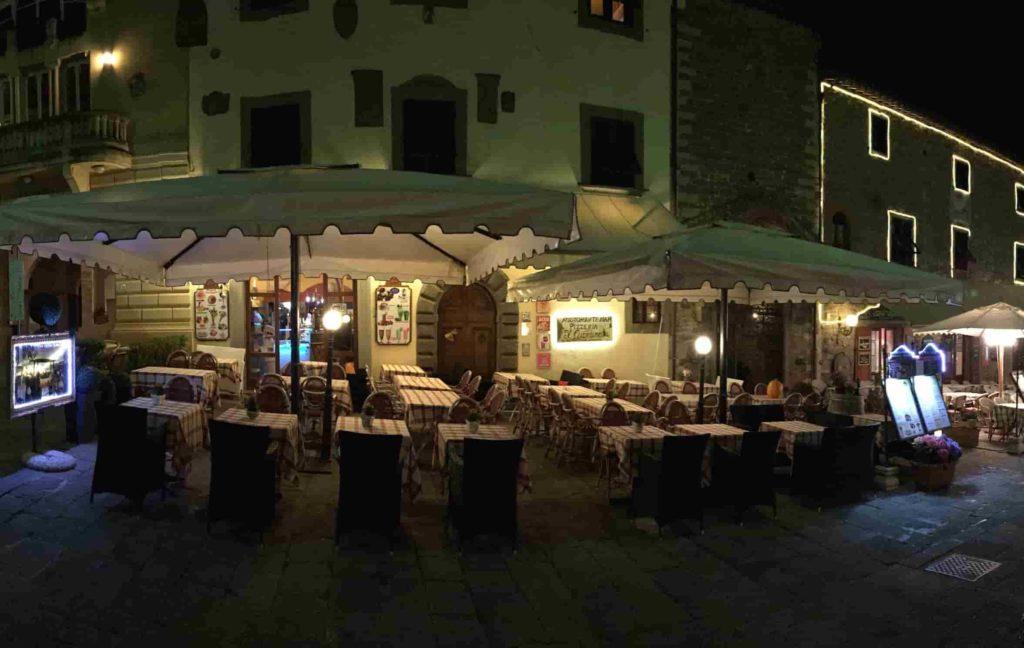 piazza giusti montecatini alto bed end breakfast On ristoranti montecatini alto
