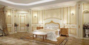 camera-da-letto-elegante-min - Bed end Breakfast Montecatini Terme ...